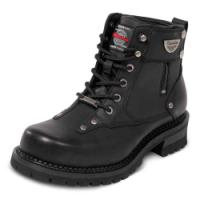 Cuiser Motorcycle Boot